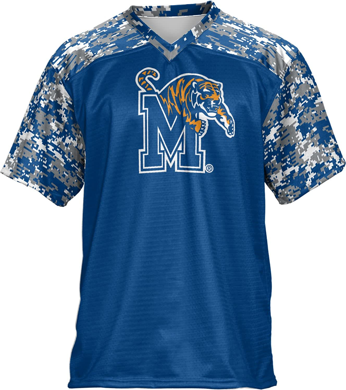 Marble ProSphere University of Memphis Girls Performance T-Shirt