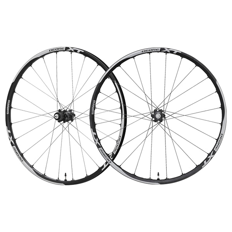 SHIMANO XT WH-M785-29 - Ruedas de bicicleta (2 unidades, 29