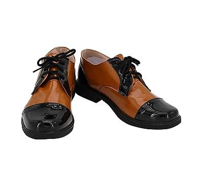 Amazon.com: 2019 Películas payaso Cosplay Costume Zapatos ...