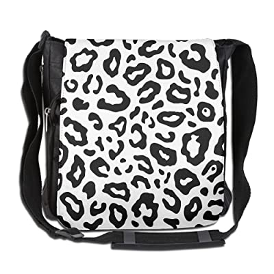 Leopard Fashion Outdoor Lightweight Backpack Single Shoulder Crossbody Bags For Men & Women high-quality