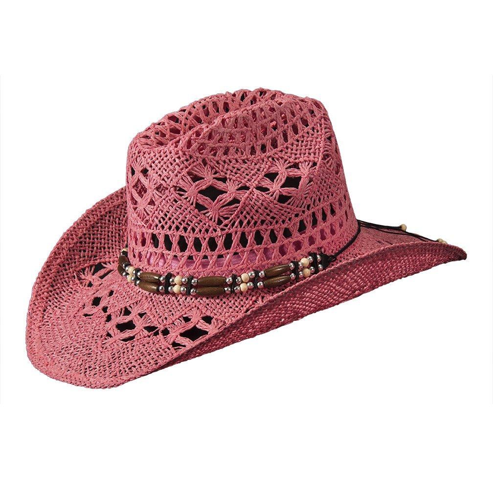 Western Fashion Hat for Women by Turner Hat (Cowboy Hat)