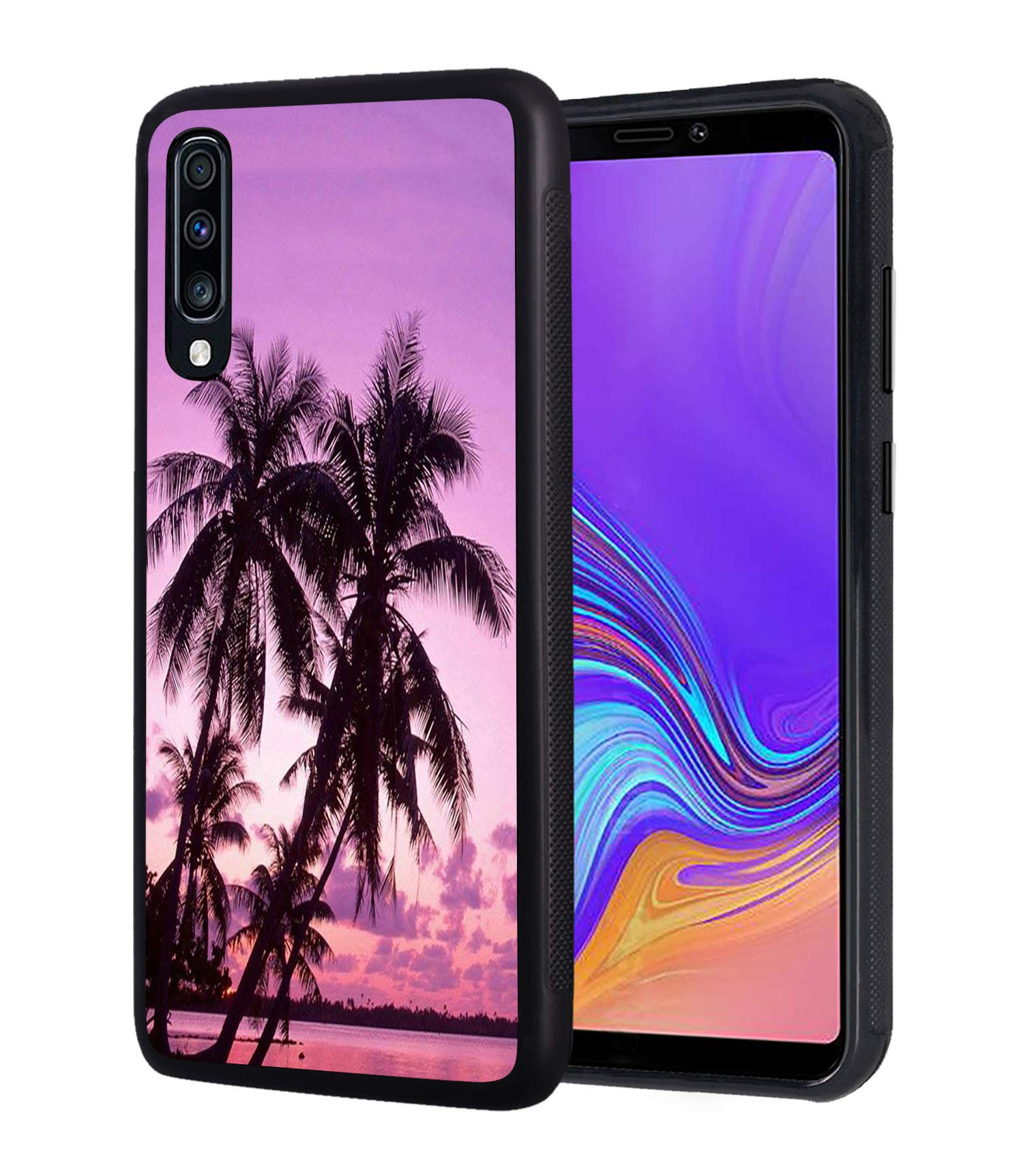 Funda para Samsung Galaxy A20 / A30 LOG ZOG [7VSW54DL]