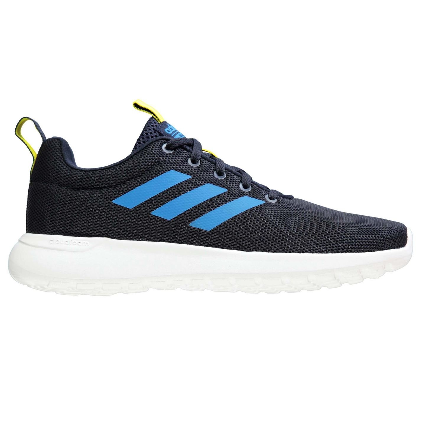 separation shoes f622a 90073 Amazon.com   adidas Kids Shoes Youth Boys Essentials Lite Racer CLN Casual  Fashion BB7048   Running