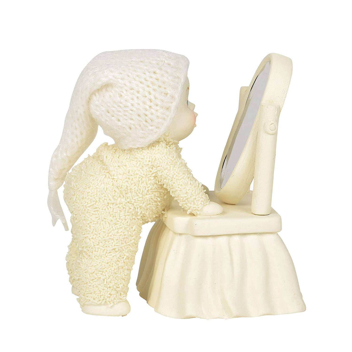 Multicolor Department 56 Snowbabies Classics Like What You See Figurine 3.375