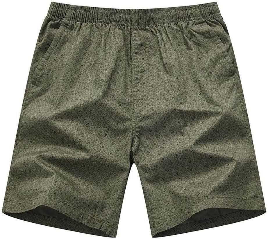 Daeou Mens Casual Beach Shorts Outdoor Water Sports Mens Surf Pants Quick-Drying Swimming Shorts