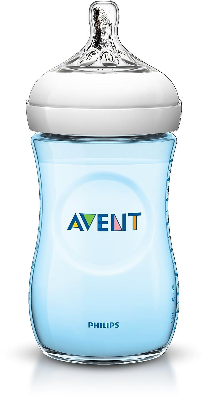 Philips Avent - Set Regalo gama Natural para recién nacidos, color ...
