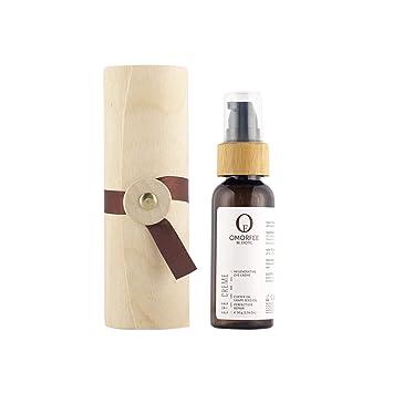 Amazon com: Omorfee Regenerative Eye Creme (100% Organic
