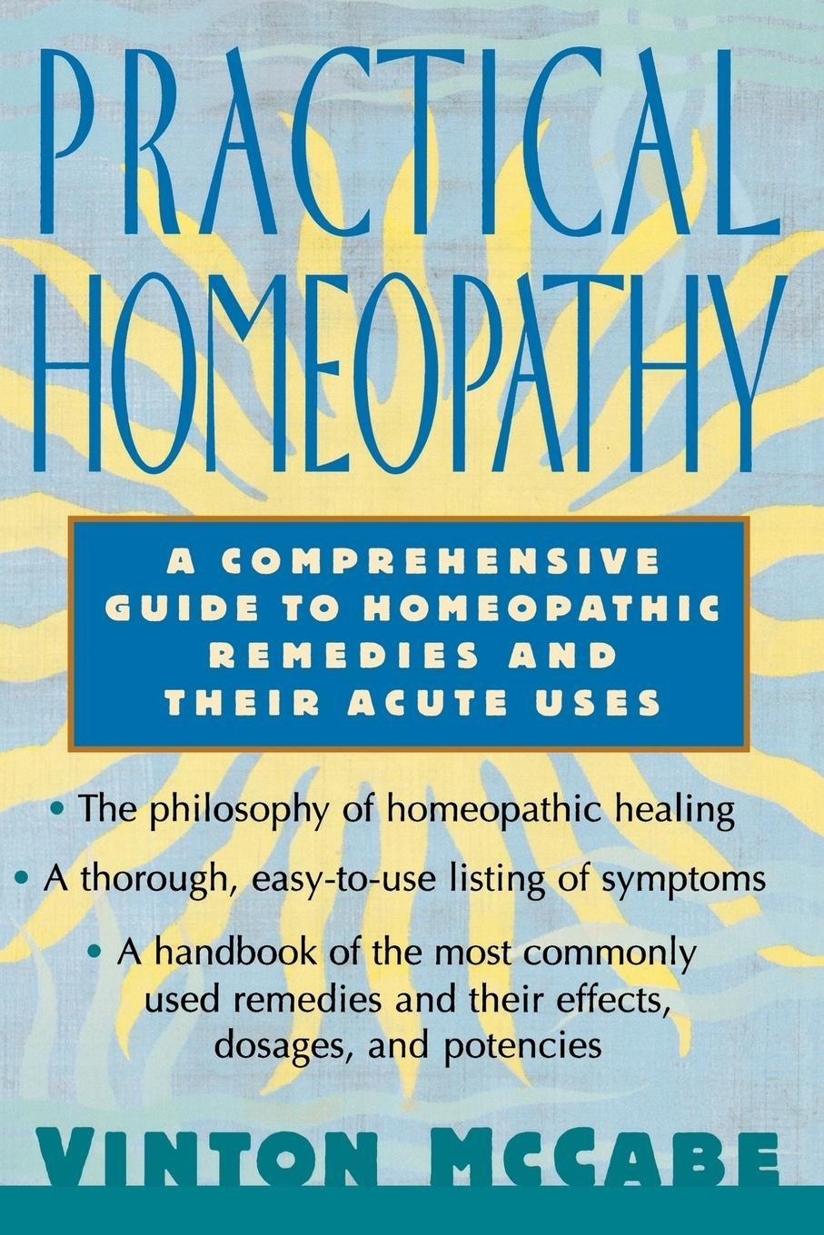 Practical Homeopathy PDF