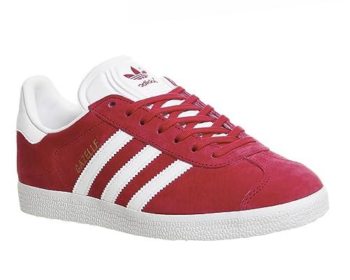 adidas Originals Gazelle, Zapatillas Unisex Adulto: adidas Originals: Amazon.es: Zapatos y complementos