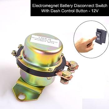 Amazon Com 12v Car Auto Vehicle Motorboat Battery