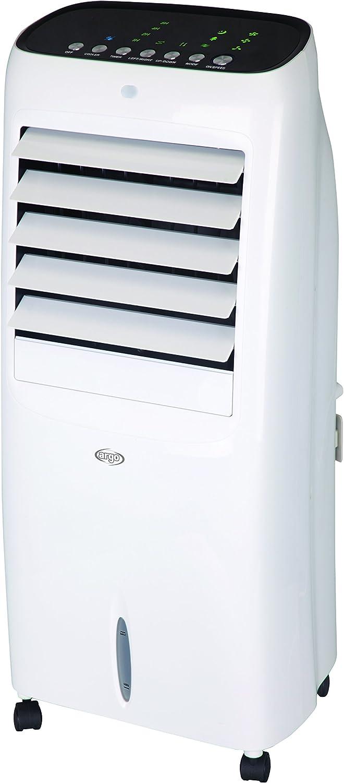 ARGO - Refrescador evaporativo con pantalla led y botones de ...