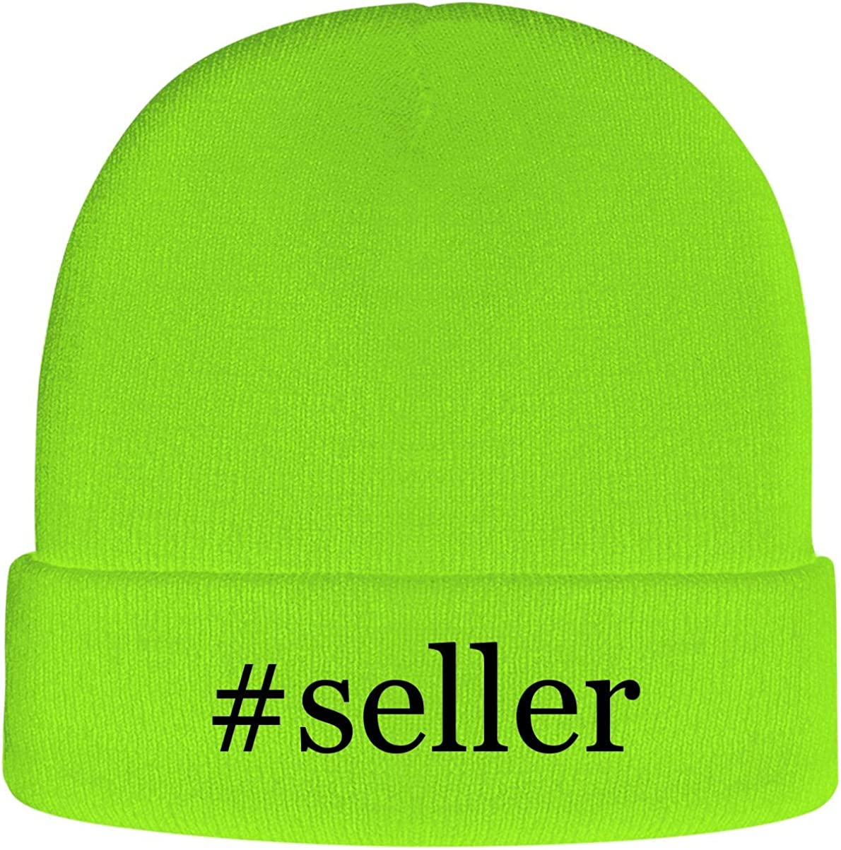 One Legging it Around #Seller - Soft Hashtag Adult Beanie Cap
