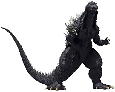 Amazon | S.H.MonsterArts ゴジ...