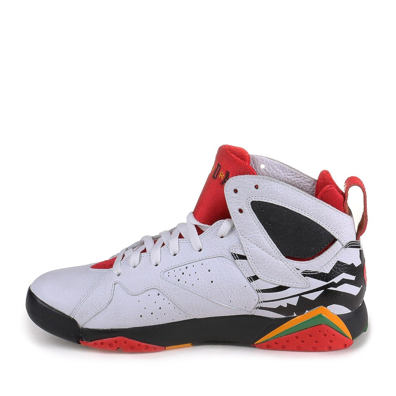 Amazon.com | Nike Mens Air Jordan 7 Retro Premio