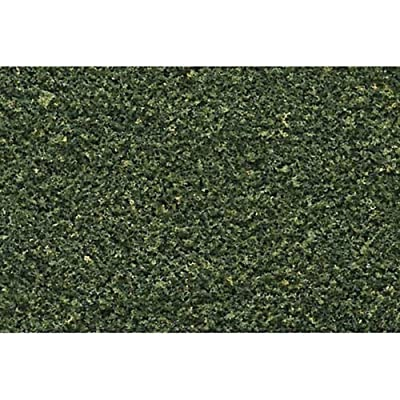 Woodland Scenics Green Blend Blended Turf in a 12 oz.Bag: Toys & Games