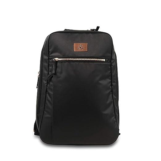 Everyday Ballad Backpack Black Rose