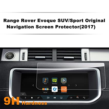 LFOTPP 2014-2017 Audi A3 8V MMI System Navigation Screen