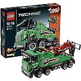 Lego Technic 42008 - Abschlepptruck