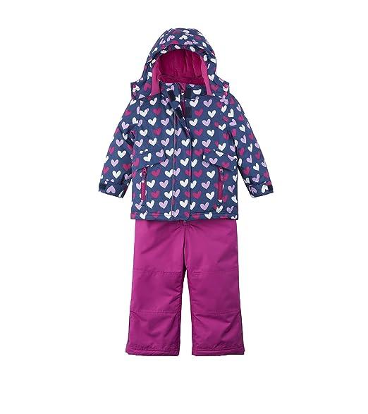Amazon.com: Hatley - Conjunto de traje de nieve para bebés y ...