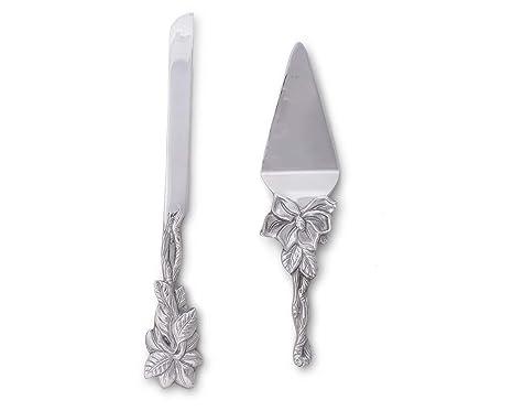 Amazon.com: Arthur corte diseños aluminio Magnolia 13 ...