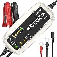 CTEK MXS 10 Cargador de batería Completamente automático