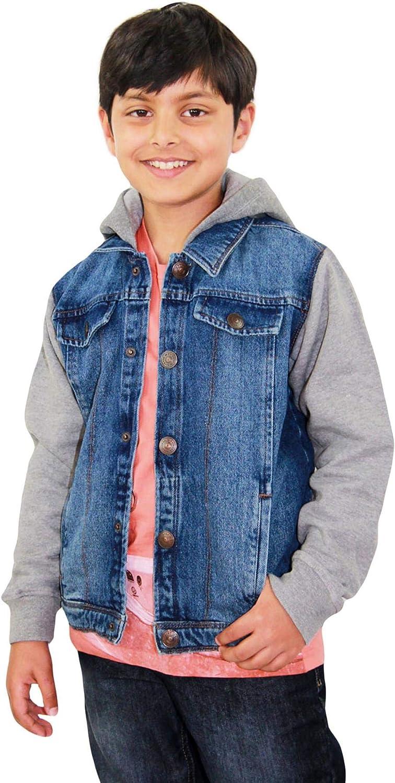 A2Z 4 Kids/® Enfants Filles Gar/çons Windbreaker Vestes Designer Ros/é B/éb/é Contraste Blocs Poids L/éger Imperm/éable Encapuchonn/é Cagoule Pluie Mac Pluie /Âge 5-13 Ans