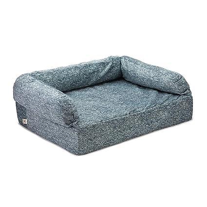 Groovy Snoozer Luxury Dog Sofa With Memory Foam Download Free Architecture Designs Fluibritishbridgeorg