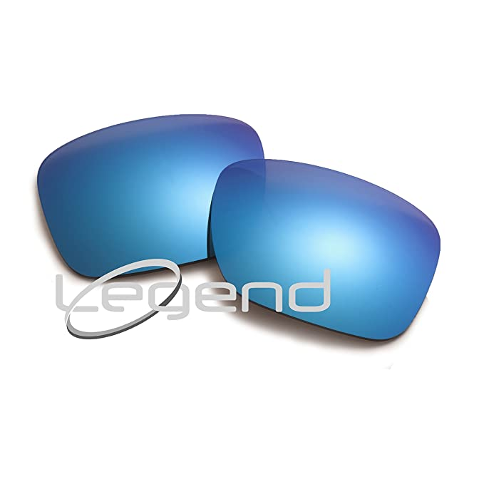 902a4c062ac POLARIZED Replacement Legend Lenses For Oakley HOLBROOK - Many Colors  (Polarized