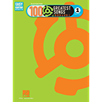 VH1's 100 Greatest Songs of Rock & Roll Songbook: Easy Guitar with Notes & Tab Edition (English Edition)