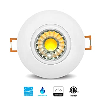Jullison led 3 inch 360horizontal gimbal low profile recessed jullison led 3 inch 360horizontal gimbal low profile recessed spot light cob aloadofball Gallery