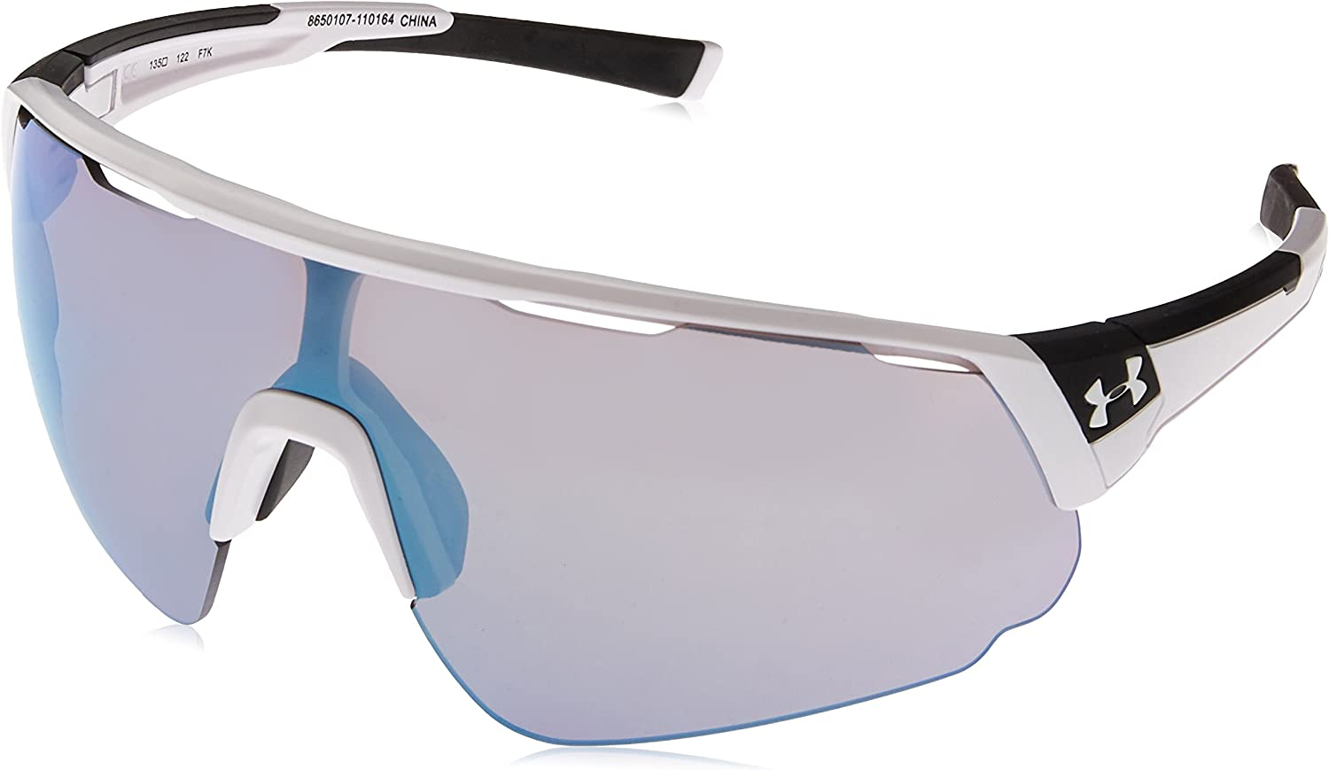 Under Armour Changeup Sunglasses Wrap