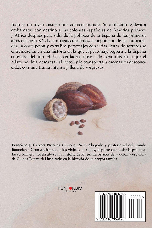 La tierra de los Corazones Negros (Spanish Edition): Francisco Carrera Noriega: 9788416359196: Amazon.com: Books