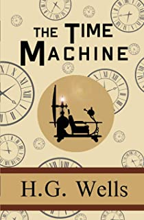 Amazon com: The Time Machine (9780553213515): H  G  Wells: Books