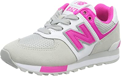 New Balance Pc574v1, Zapatillas para Niñas: Amazon.es: Zapatos y complementos