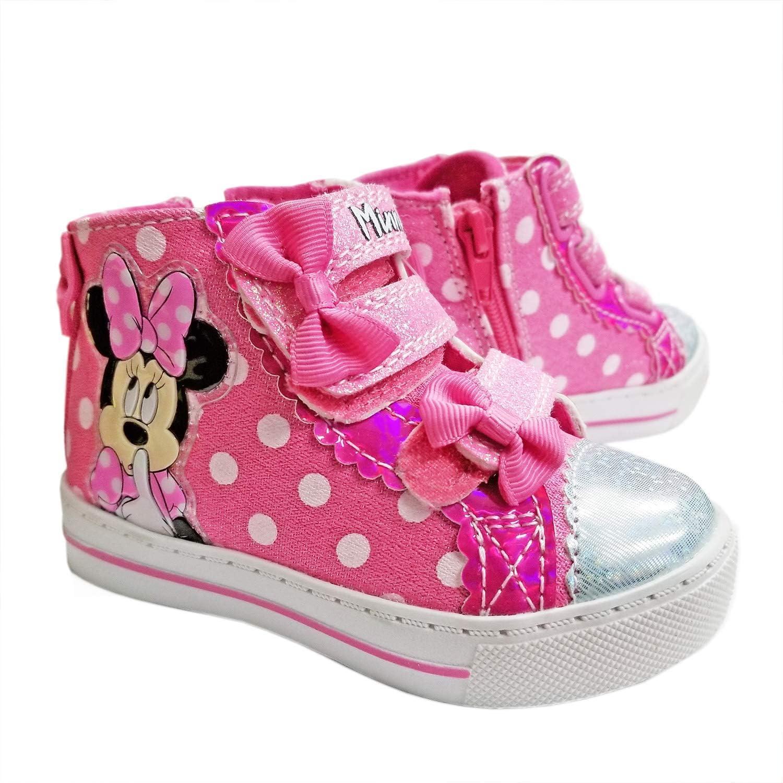 Disney Minnie Mouse Polka Dot Light-up