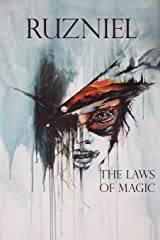 Ruzniel Volume 1 the Laws of Magic Paperback