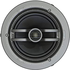 Niles CM8MP FG01661 8-Inch Two-way In-Ceiling Loudspeaker with Pivoting Tweeter (Each)