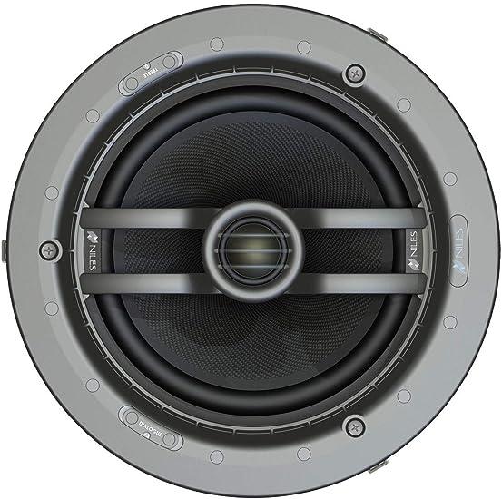 "Niles CM8MP 8/"" Main Stereo Home Theater Audio In Ceiling Speaker CM8 Each 2"