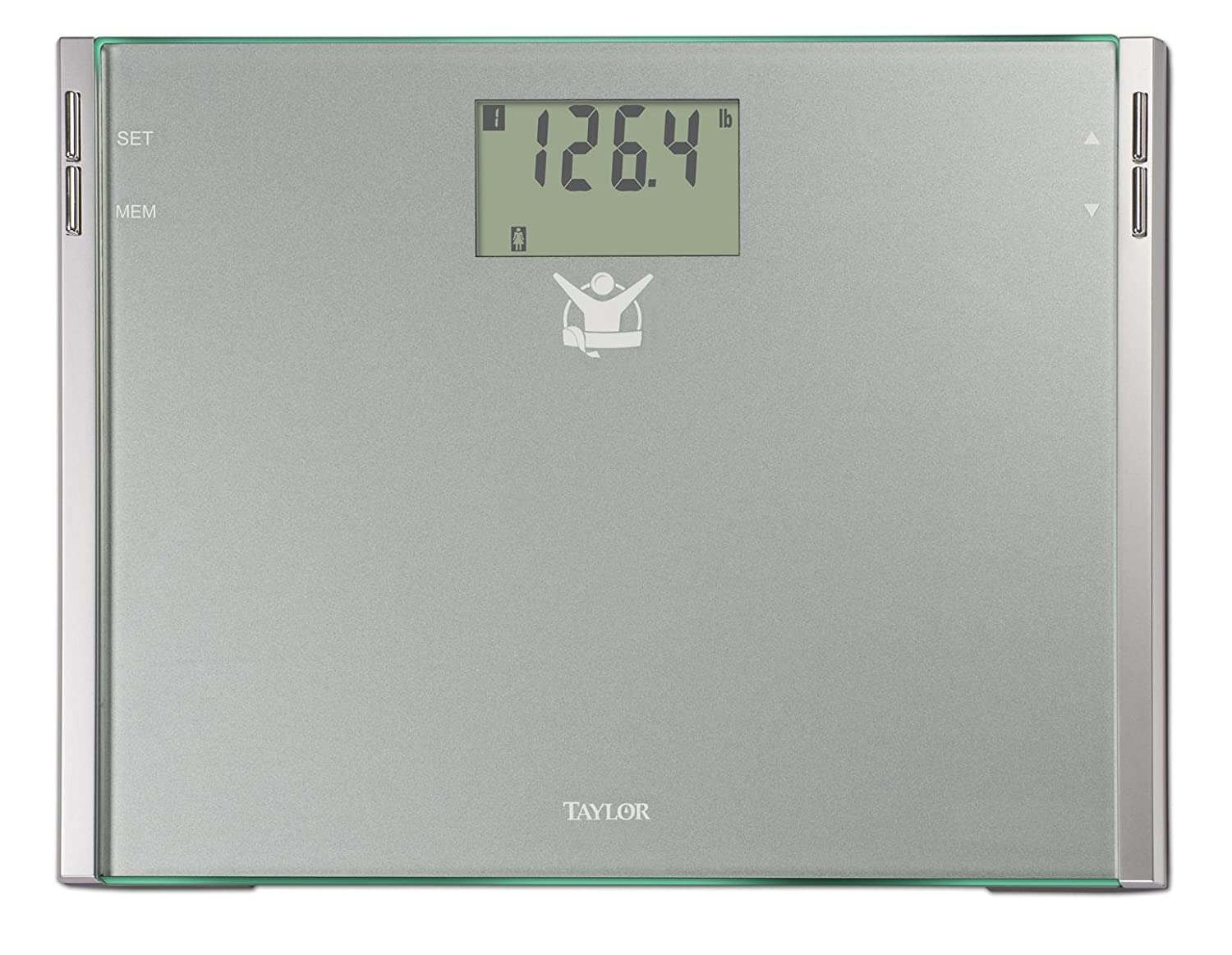 Tremendous Biggest Loser Cal Max Wide Body Scale Complete Home Design Collection Epsylindsey Bellcom
