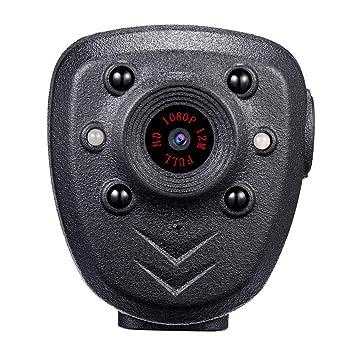 iBaste-ES Cámara de Seguridad para el hogar Mini DVR HD 1080P para la vigilancia de la Seguridad en el hogar al Aire Libre: Amazon.es: Electrónica