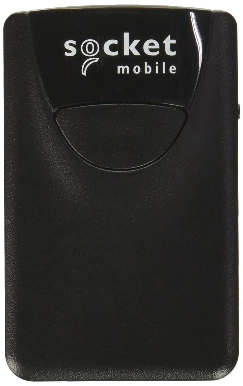 SocketScan S850 2D Barcode Scanner Black
