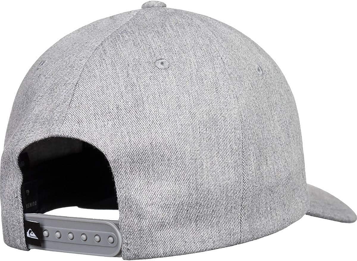 Quiksilver Mens Super Unleaded Hat