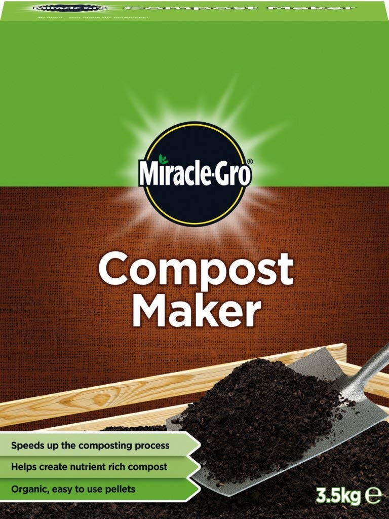 Miracle Gro Compost Maker 3.5kg
