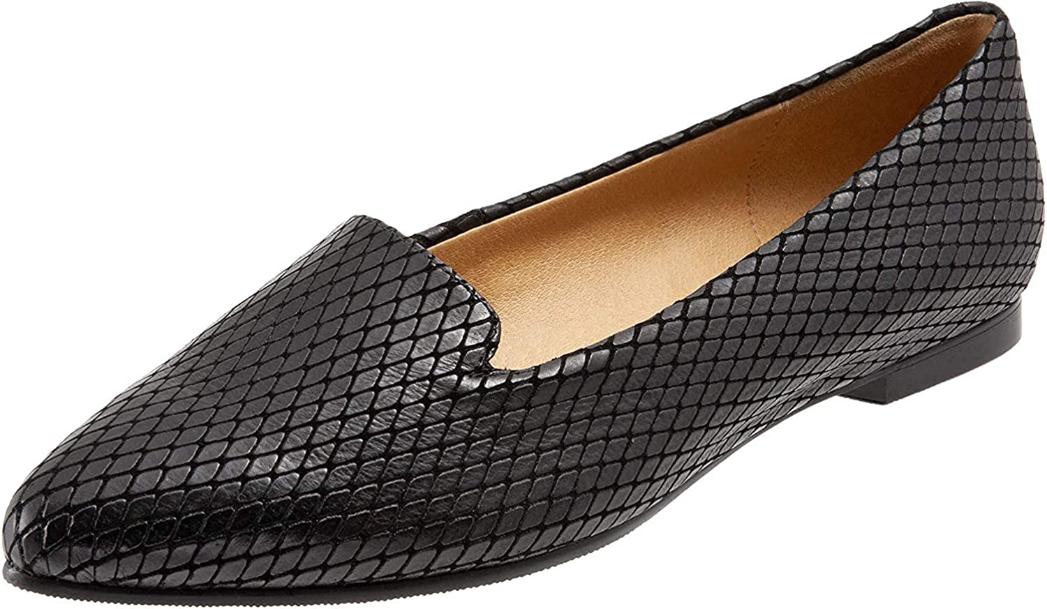 Trotters Women's Harlowe Flat Ballet Cheap mail order shopping Sale Special Price