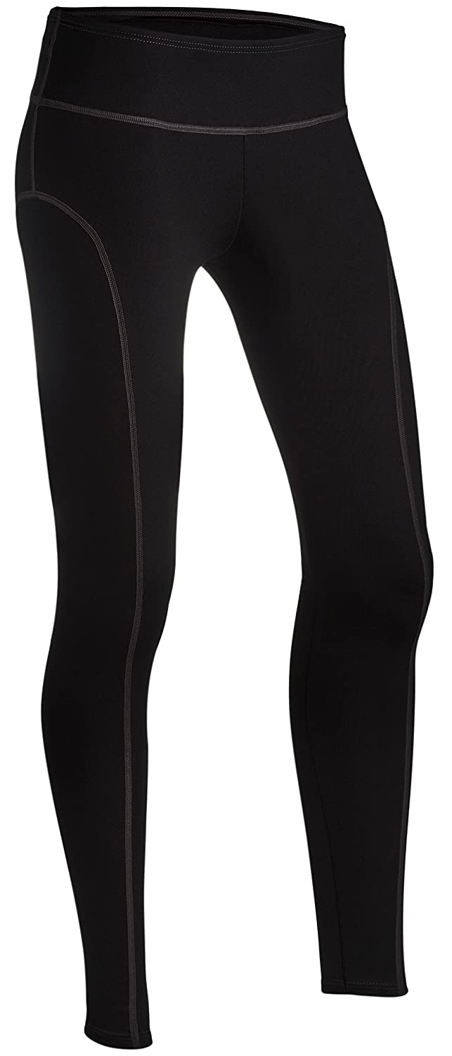 ColdPruf Women's Quest Performance Base Layer Leggings ColdPruf Baselayer 52B