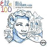 Ella Fitzgerald: 100 Songs For A Centennial [4 CD]
