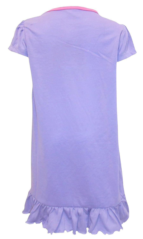 TDp Textiles Shimmer /& Shine Girls Nightie Nightdress 4-5 Years