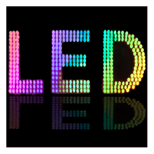 electric signboard pro (Sign Sandwiches Led)