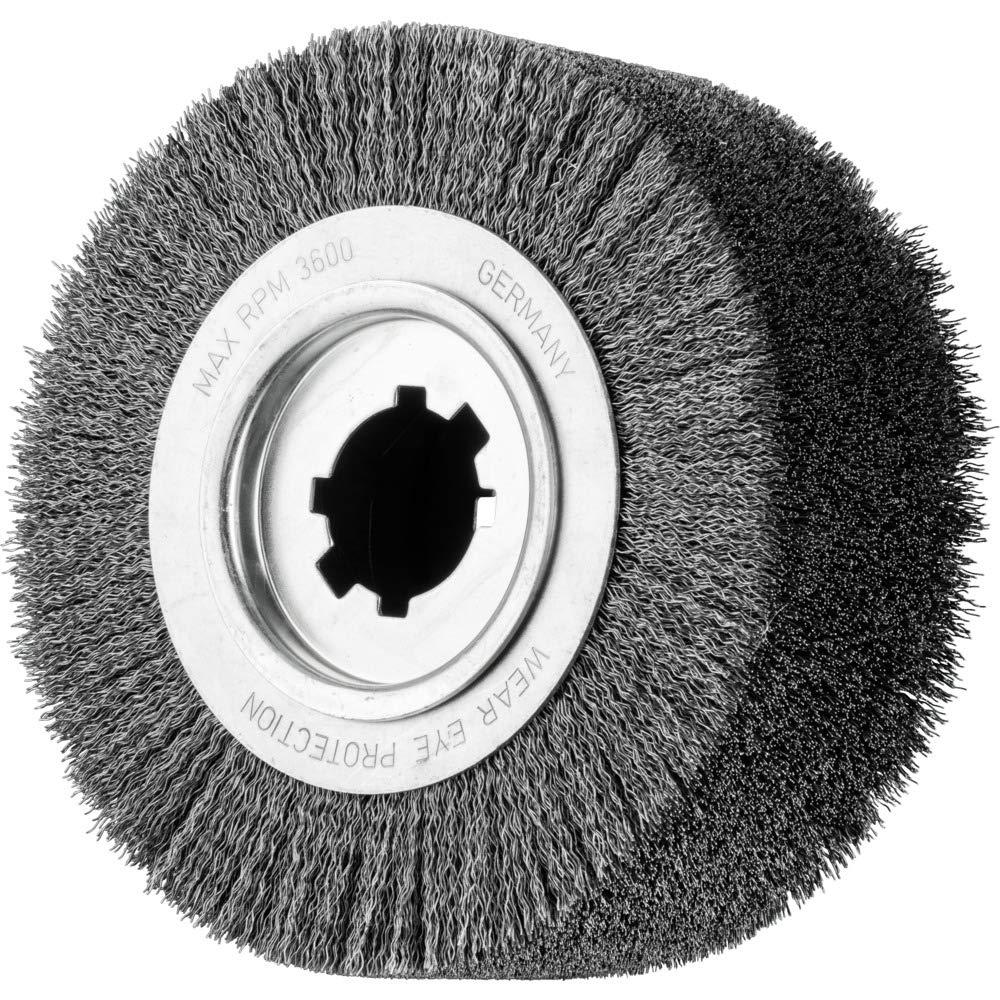 PFERD Rundbürste, ungezopft RBU 250100 50,8 ST 0,50 B07N2YNJJ3 | Neuer Stil