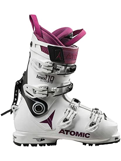 Amazon.com   Atomic Hawx Ultra 110 W Ski Boots 2018   Sports   Outdoors d4ddd99d9